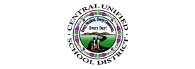 Central Unified School District – PhysMetrics Portal Logo